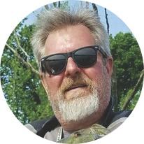 Steve Cruikshank